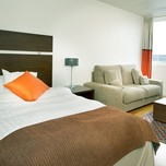 Standard Single, Quality Hotel Winn Goteborg