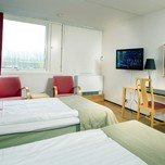 Family room, Quality Hotel Winn Goteborg