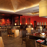 Asian-inspired Spice Restaurant, Now Larimar Punta Cana