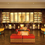 Lobby bar, Now Larimar Punta Cana