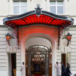 Le Royal Monceau