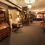First Hotel Kong Frederik - Charming atmosphere - 1