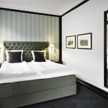 First Hotel Kong Frederik Standard Double Room Classic style