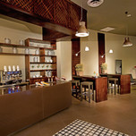 Coco Café – artisan coffee, tea and pastries, Breathless Punta Cana Resort & Spa