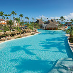 Pool, Breathless Punta Cana Resort & Spa
