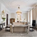 D Angleterre Hotel Royal Suite - 1