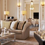 D Angleterre Hotel Royal Suite