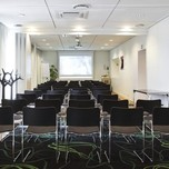 Scandic Front Hotel Conference Hall