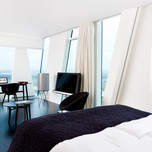AC Hotel Bella Sky Copenhagen Junior Corner Suite Room