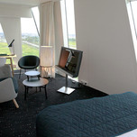 AC Hotel Bella Sky Copenhagen Executive Corner Room