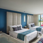Family Suite, Hard Rock Cancun