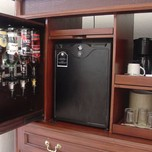 19_GCR - UPGRADED SUITES LIQUOR CABINET