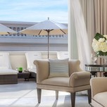 Penthouse  Suite, Luxe Rodeo Drive Rodeo Hotel