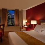 Deluxe Room, The Roosevelt Hotel New York City