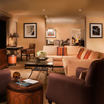 Presidential  Suite, Omni Fort Worth Hotel