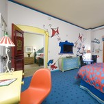 "Kid""s Sensory Suite, Omni Houston Hote"
