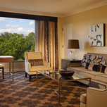 Executive Suite, Omni Houston Hotel