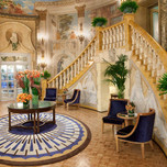 The Pierre – A Taj Hotel New York