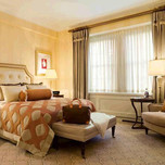 The Pierre – A Taj Hotel New York, City View Room