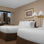 Deluxe Room, The Manhattan at Times Square Hotel