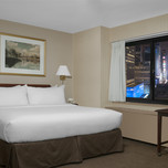 Ball Drop Room, The Manhattan at Times Square Hotel