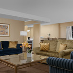 One-Bedroom Suite, The Manhattan at Times Square Hotel