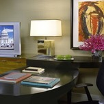 Executive Room, Hotel Palomar Washington DC, a Kimpton Hotel