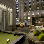 Extremely Wow Suite, W New York - Lexington Avenue