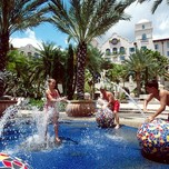 Hard Rock Hotel at Universal Orlando