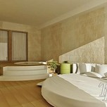 Wellness suite, Splendid Conference & SPA Beach Resort 5*, Becici(Montenegro), Черногория.