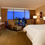 Traditional Room, The Westin Oaks Houston at the Galleria