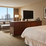 Executive Corner Room, The Westin Oaks Houston at the Galleria