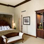 Presidential Suite, Hilton Fort Worth