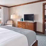 Executive Two-Bedroom Suite, The Sebastian Hotel