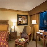 Premium Room, Tenaya Lodge