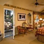 Cottage Room,Tenaya Lodge