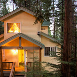 Cottage Room, Tenaya Lodge