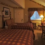 Cottage Suite, Tenaya Lodge