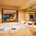 Spa Suite, Tenaya Lodge