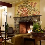 The Ahwahnee Hotel Yosemite