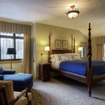 The Mary Curry Tresidder Suite,The Ahwahnee