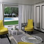Wetherly Suite, Viceroy Palm Springs