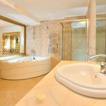 Executive Suite Gold - Sea view with separate bedroom_3