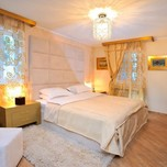 Executive Suite Gold - Sea view with separate bedroom