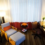 Superior Room, InterContinental Tampa