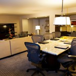 Presidential Suite, InterContinental Tampa