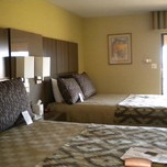 2 Queensize bed Room, Goulding`s Trading Post and Lodge