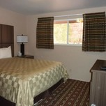 Queen Bed Room,Goulding`s Trading Post and Lodge