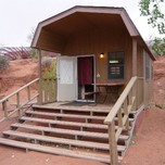 Red Rock Hill House,Goulding`s Trading Post and Lodge