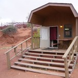 Red Rock Pass House, Goulding`s Trading Post and Lodge